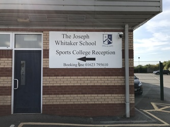The Joseph Whitaker School Sports College - Nottinghamshire - 2 - SchoolHire