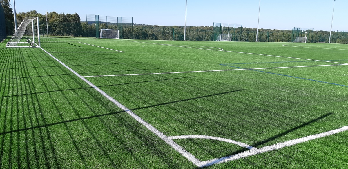 3G Football Pitch - The Joseph Whitaker School Sports College - Nottinghamshire - 2 - SchoolHire