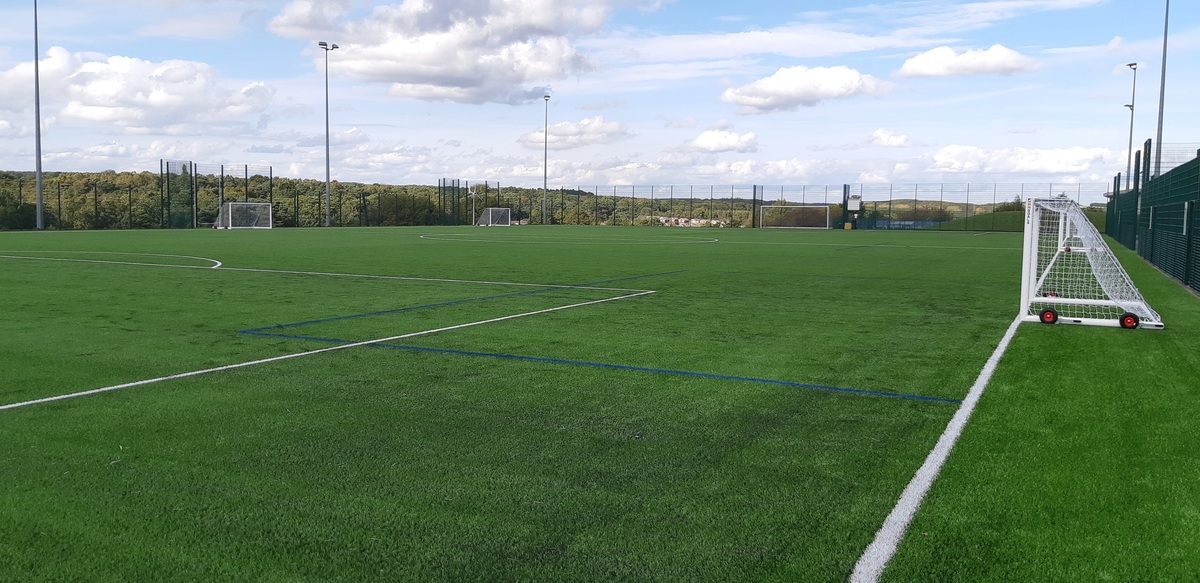 3G Football Pitch - The Joseph Whitaker School Sports College - Nottinghamshire - 1 - SchoolHire