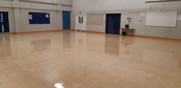 Dance Studio - The Joseph Whitaker School Sports College - Nottinghamshire - 4 - SchoolHire