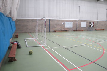 Sports Hall - Slough & Eton College - Slough - 3 - SchoolHire