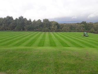 Grass Football Pitch (Wembley) - The Joseph Whitaker School Sports College - Nottinghamshire - 1 - SchoolHire