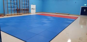 Gymnasium - The Joseph Whitaker School Sports College - Nottinghamshire - 2 - SchoolHire