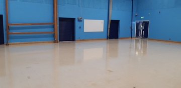 Gymnasium - The Joseph Whitaker School Sports College - Nottinghamshire - 3 - SchoolHire