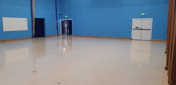 Gymnasium - The Joseph Whitaker School Sports College - Nottinghamshire - 4 - SchoolHire
