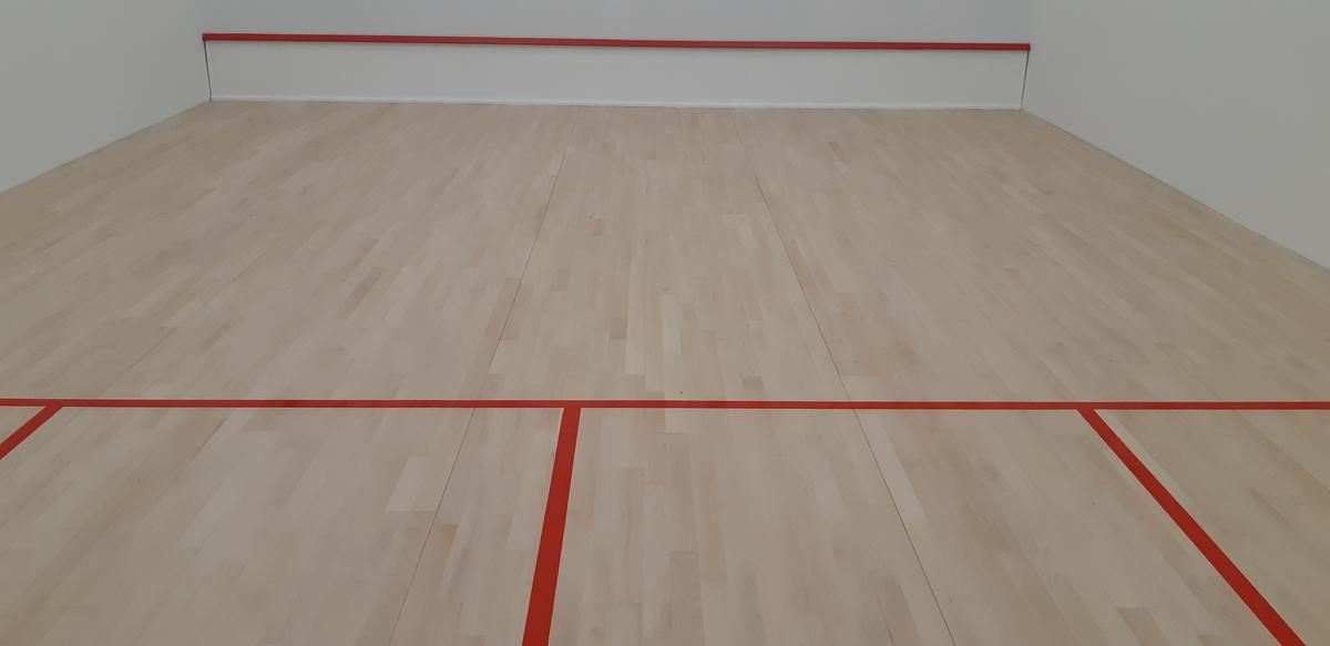 Squash Court 1 - The Joseph Whitaker School Sports College - Nottinghamshire - 2 - SchoolHire