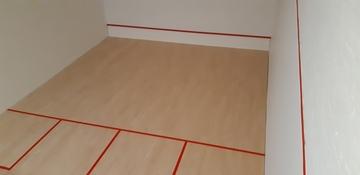 Squash Court 1 - The Joseph Whitaker School Sports College - Nottinghamshire - 4 - SchoolHire