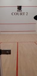 Squash Court 2 - The Joseph Whitaker School Sports College - Nottinghamshire - 4 - SchoolHire