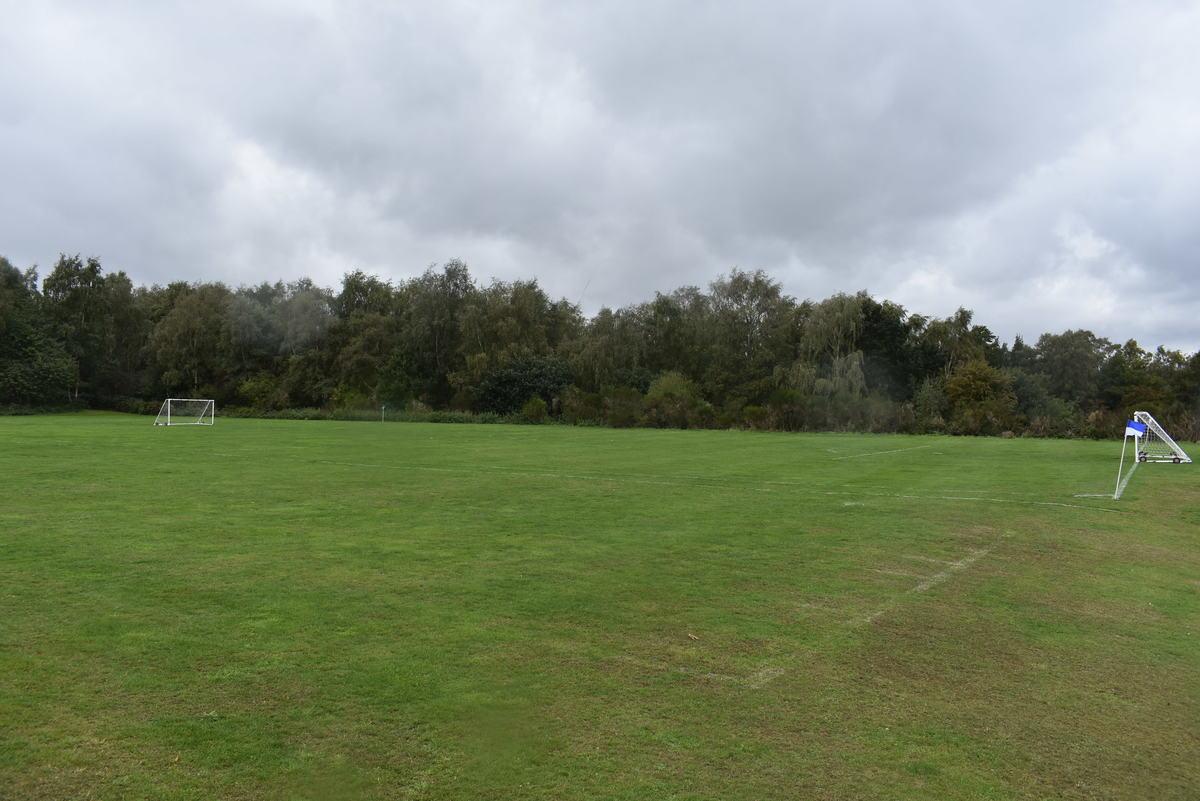 Grass Football Pitch (7x7) - The Joseph Whitaker School - Nottinghamshire - 4 - SchoolHire