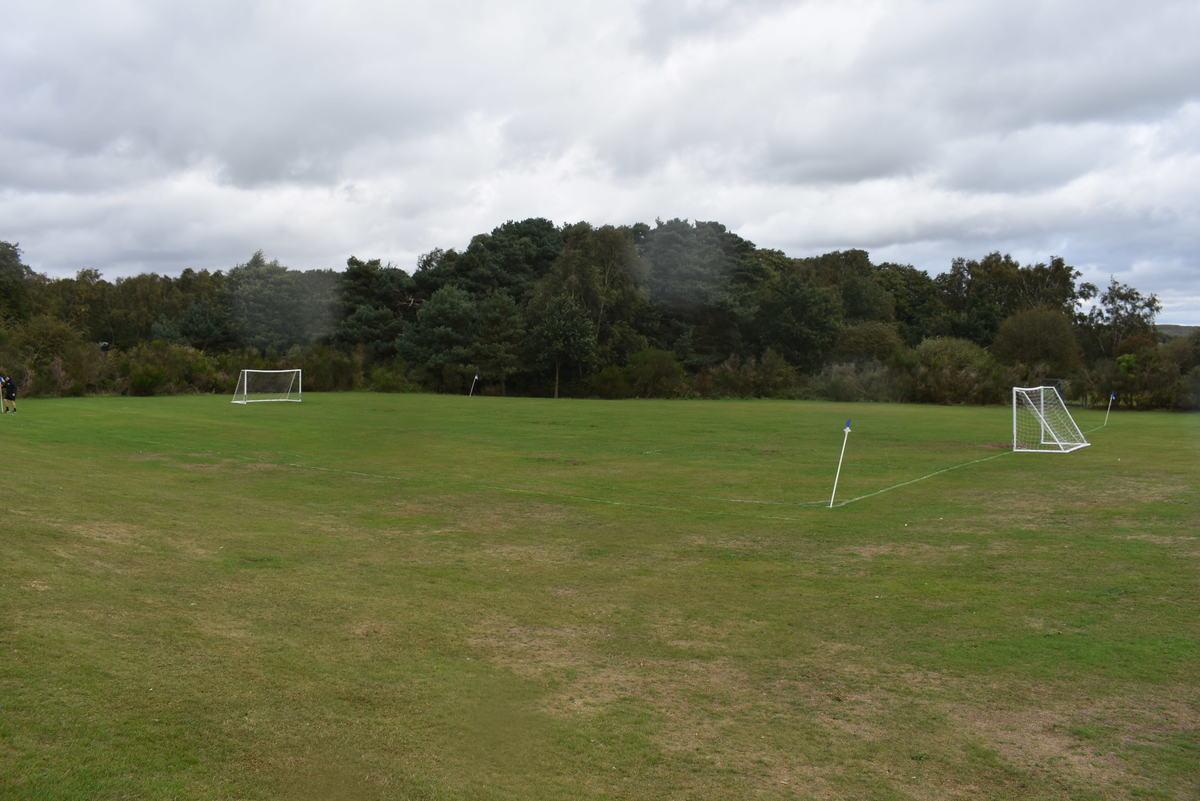 Grass Football Pitch (5x5) - The Joseph Whitaker School Sports College - Nottinghamshire - 2 - SchoolHire