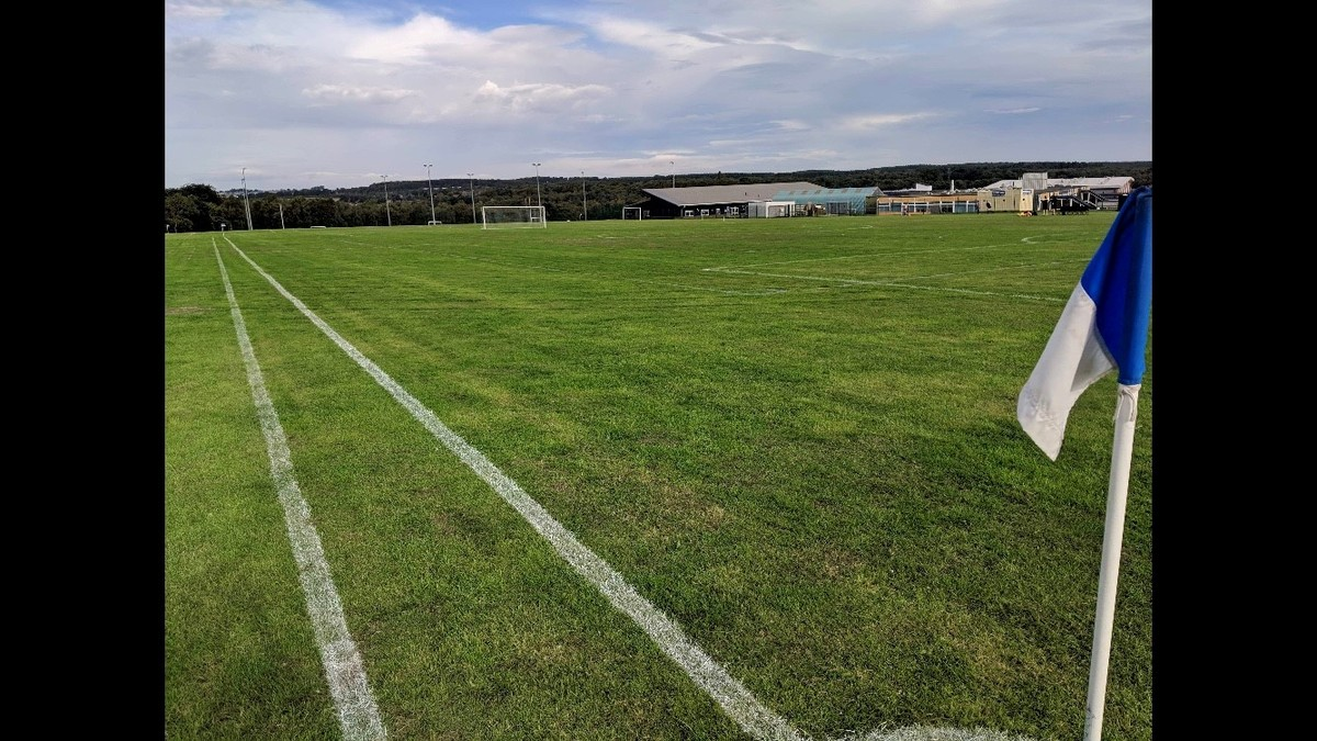 Grass Football Pitch (Wembley) - The Joseph Whitaker School - Nottinghamshire - 3 - SchoolHire