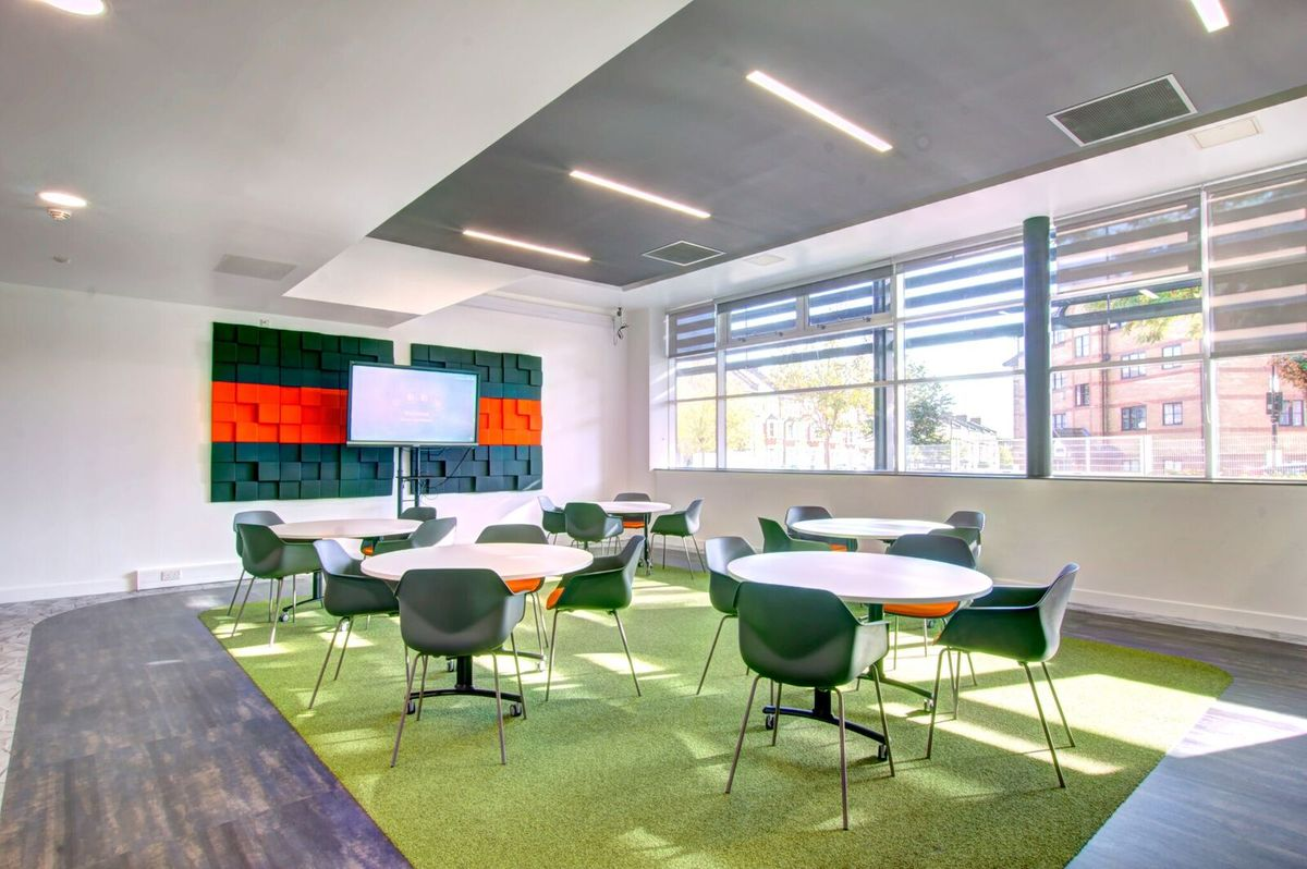 Innovation Centre - Haringey Sixth Form College - Haringey - 2 - SchoolHire