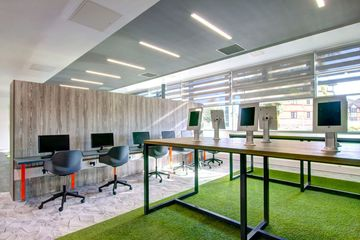 Innovation Centre - Haringey Sixth Form College - Haringey - 3 - SchoolHire