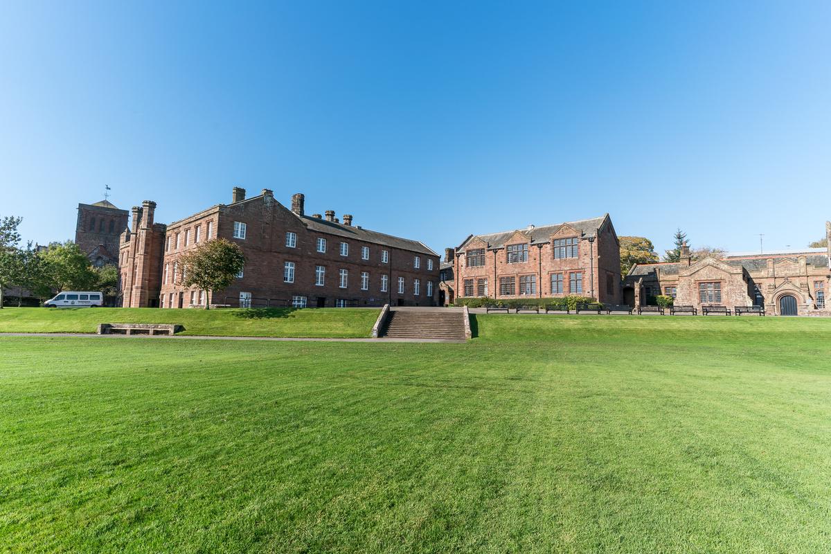 St Bees School - Cumbria - 2 - SchoolHire