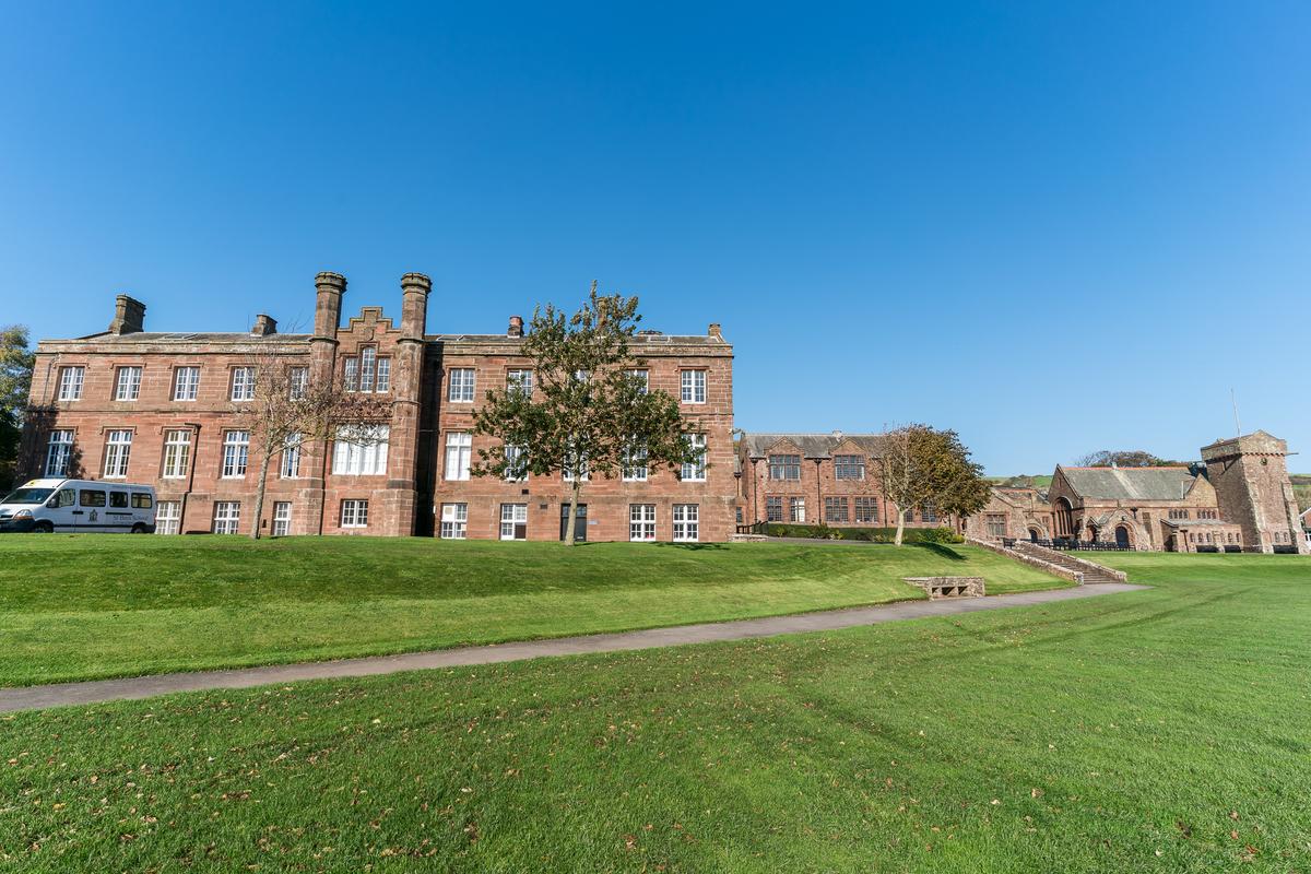 St Bees School - Cumbria - 3 - SchoolHire