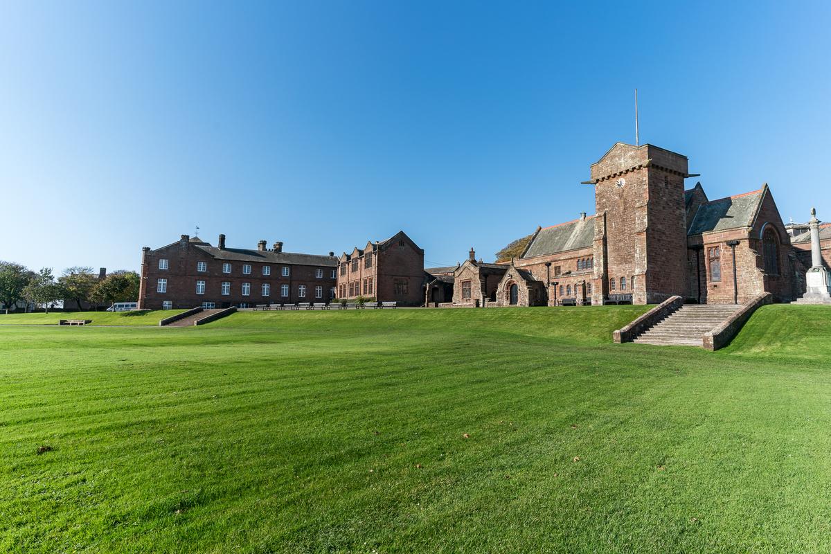 St Bees School - Cumbria - 4 - SchoolHire