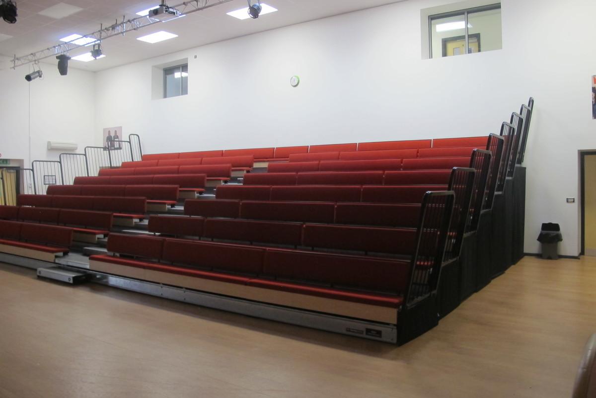 Theatre - Slough & Eton College - Slough - 1 - SchoolHire
