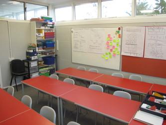 Small meeting room - Wallace Fields Junior School - Surrey - 3 - SchoolHire