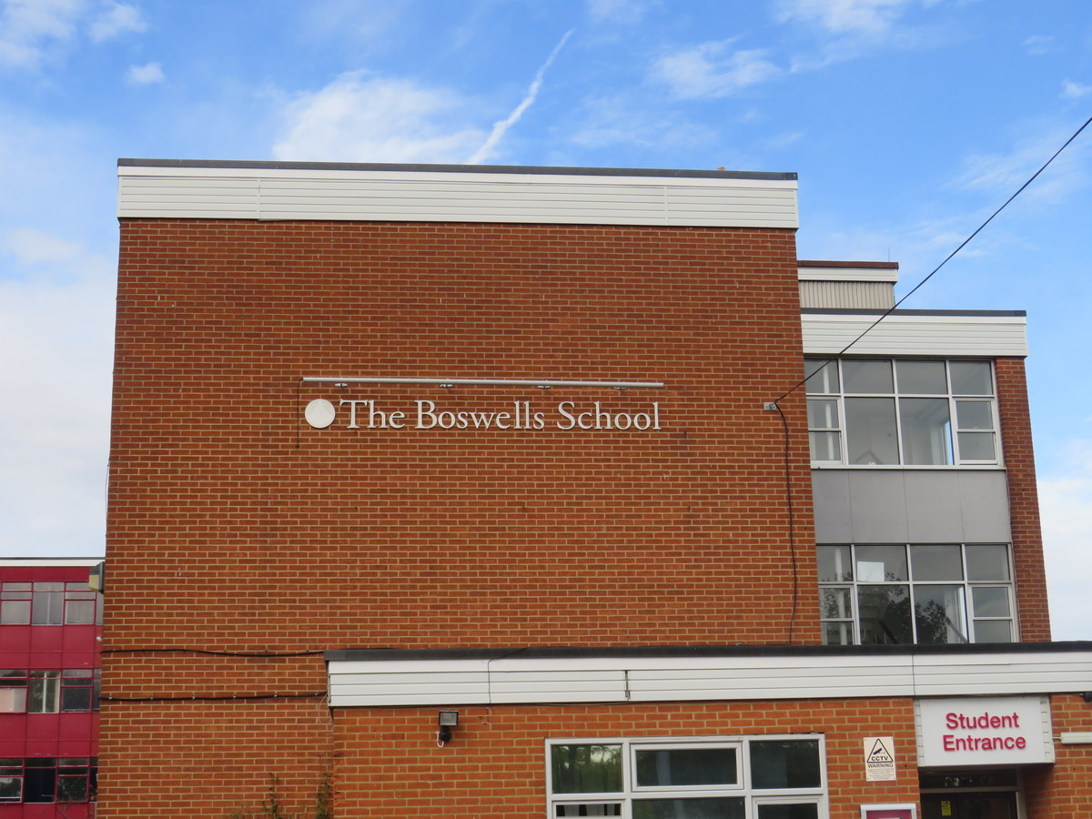 The Boswells School - Essex - 1 - SchoolHire