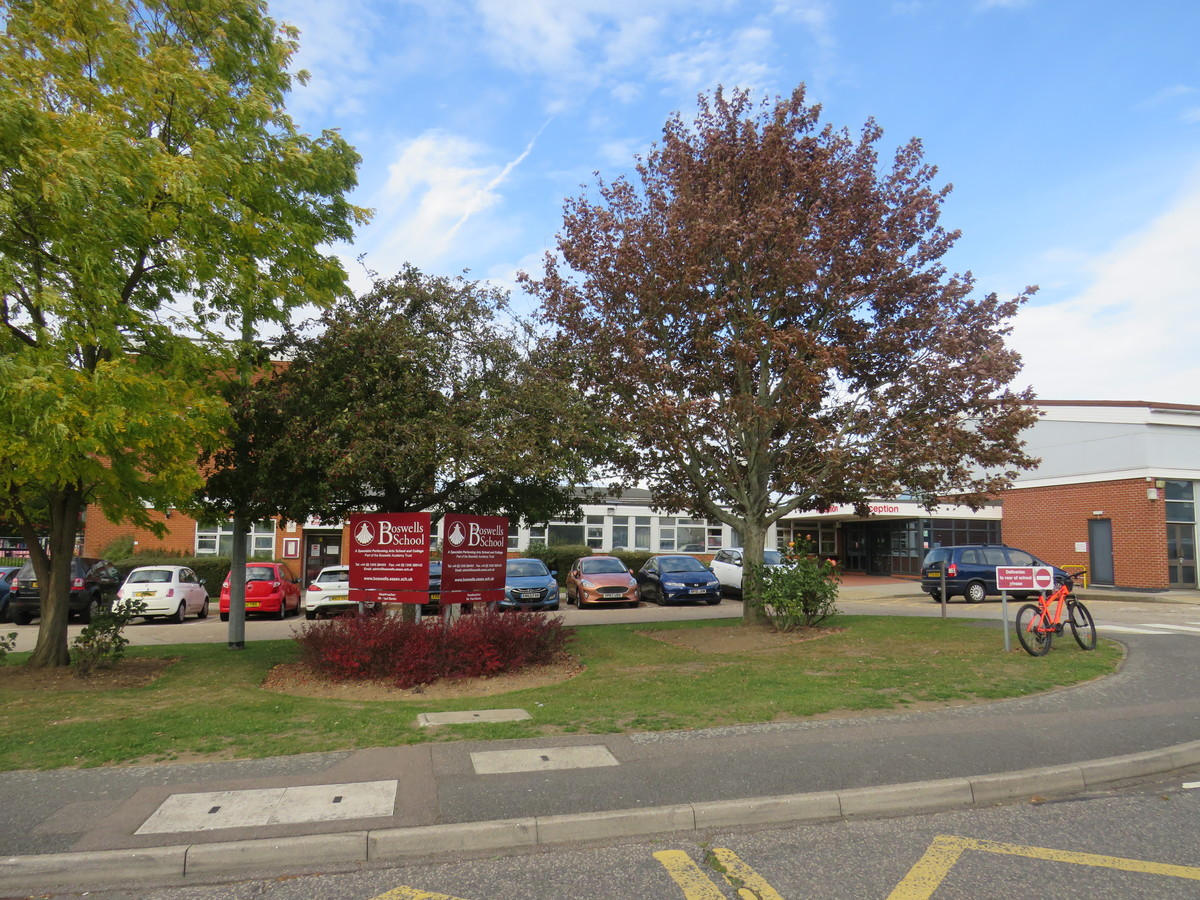 The Boswells School - Essex - 2 - SchoolHire