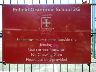 3G @ Enfield Grammar School - Enfield - 3 - SchoolHire