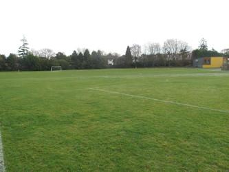 7 a-side grass pitch - Wallace Fields Junior School - Surrey - 2 - SchoolHire