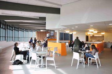 Green Room - Easton Sport Centre - Norfolk - 2 - SchoolHire