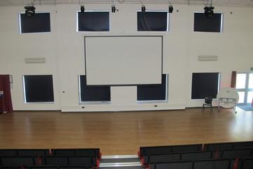 Theatre - Slough & Eton College - Slough - 3 - SchoolHire