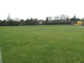 7 a-side grass pitch - Wallace Fields Junior School - Surrey - 4 - SchoolHire