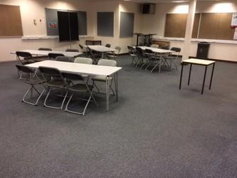 Dance Studio/Meeting Room - Garendon Suite - Charnwood College - Leicestershire - 2 - SchoolHire