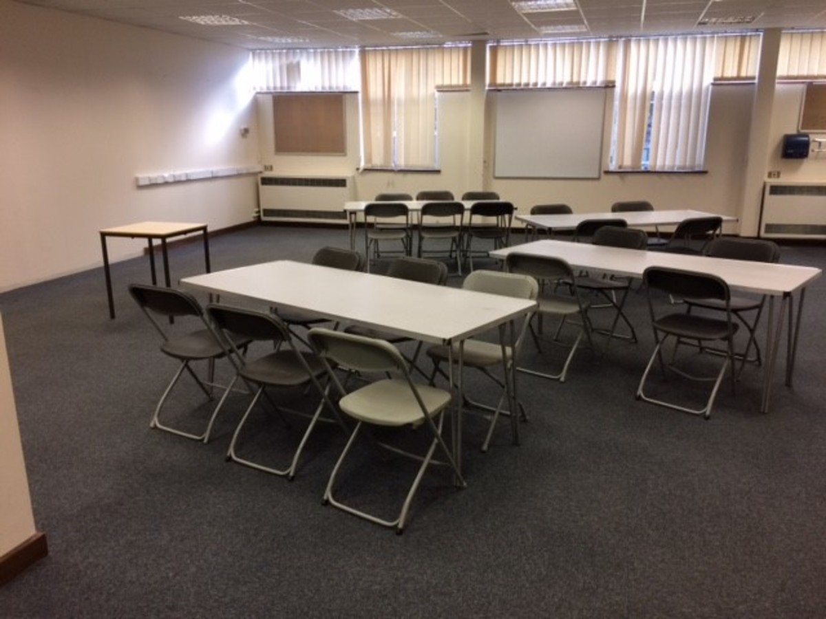 Dance Studio/Meeting Room - Garendon Suite - Charnwood College - Leicestershire - 3 - SchoolHire