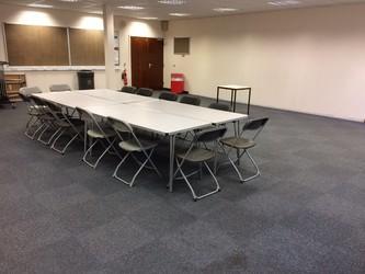 Dance Studio/Meeting Room - Garendon Suite - Charnwood College - Leicestershire - 4 - SchoolHire