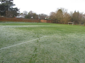 5 a-side grass pitch - Wallace Fields Junior School - Surrey - 3 - SchoolHire