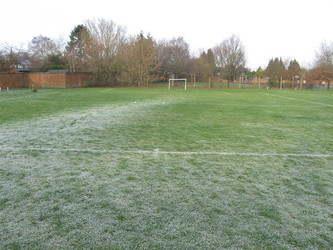 5 a-side grass pitch - Wallace Fields Junior School - Surrey - 4 - SchoolHire