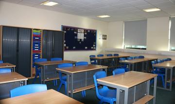Classrooms - Standard - Trinity Academy - Doncaster - 2 - SchoolHire