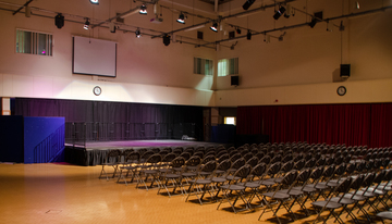 Main Hall - Emmanuel College - Gateshead - 4 - SchoolHire