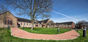 St Augustine's Priory - Ealing - 2 - SchoolHire
