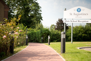 St Augustine's Priory - Ealing - 3 - SchoolHire