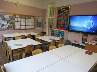 Junior Classrooms - St Augustine's Priory - Ealing - 2 - SchoolHire