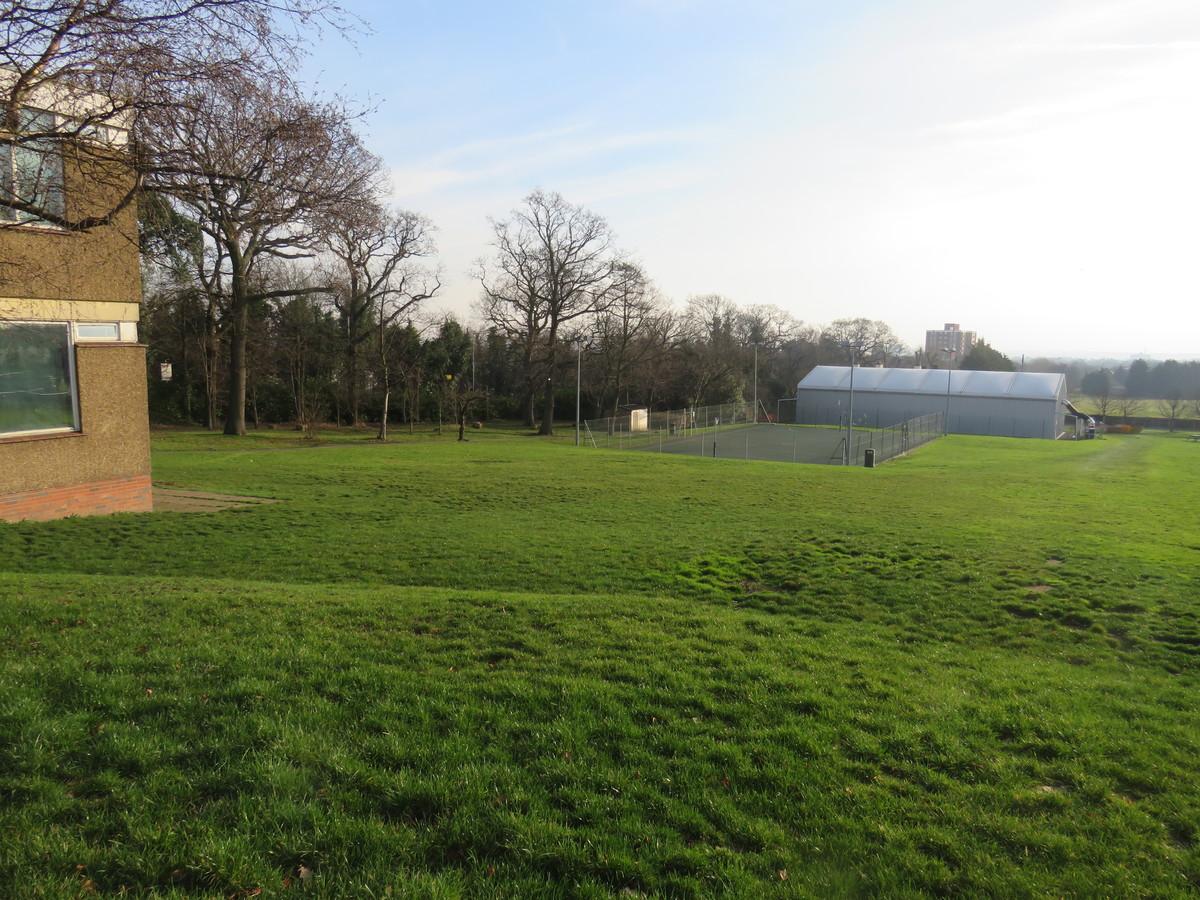Main Field - St Augustine's Priory - Ealing - 3 - SchoolHire