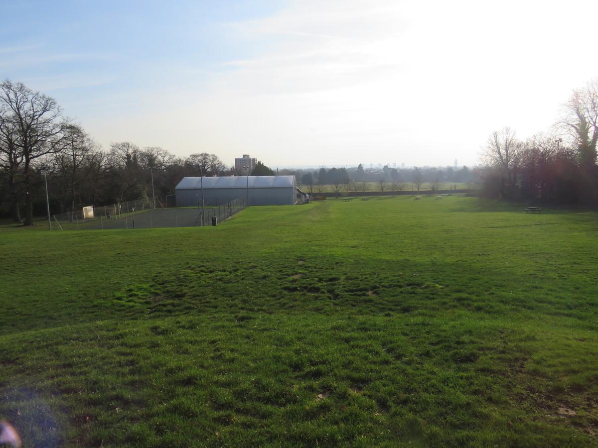 Main Field - St Augustine's Priory - Ealing - 4 - SchoolHire