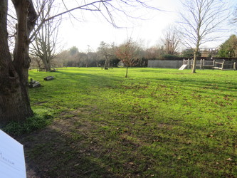 Meadow with Outdoor Stage - St Augustine's Priory - Ealing - 1 - SchoolHire
