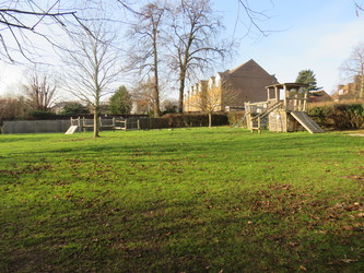 Meadow with Outdoor Stage - St Augustine's Priory - Ealing - 2 - SchoolHire