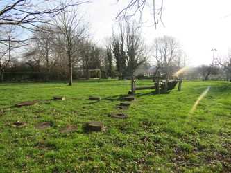 Meadow with Outdoor Stage - St Augustine's Priory - Ealing - 3 - SchoolHire