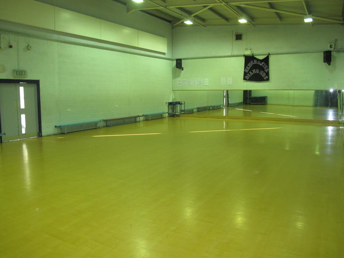 Dance Studio For Hire In Manchester Schoolhire