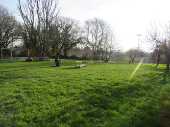 Meadow with Outdoor Stage - St Augustine's Priory - Ealing - 4 - SchoolHire