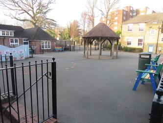Prep Playground - St Augustine's Priory - Ealing - 1 - SchoolHire