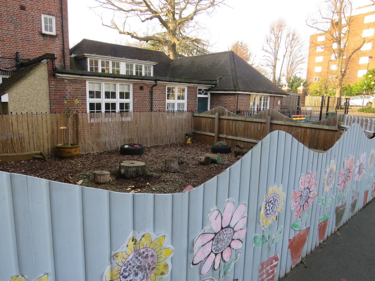 Prep Playground - St Augustine's Priory - Ealing - 3 - SchoolHire