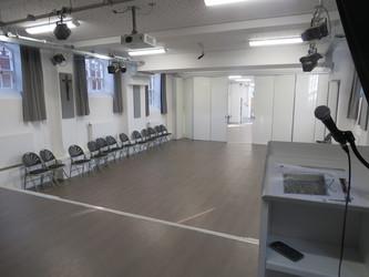 School Hall - St Augustine's Priory - Ealing - 3 - SchoolHire