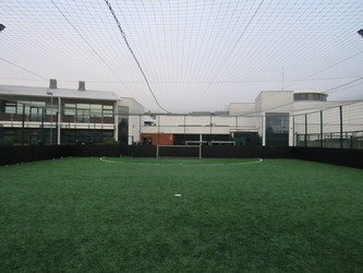 3G Football Pitch - Madani Schools Federation - Leicestershire - 2 - SchoolHire